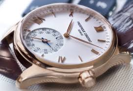 Frederique Heur Watches