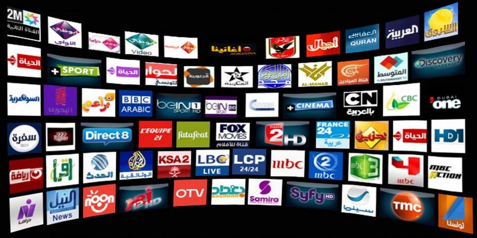 IPTV Service suppliers