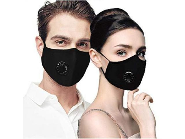 Oxybreath Pro Mask Should Be Mandatory