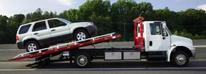 Hiring Truck Towing Company for Your Needs