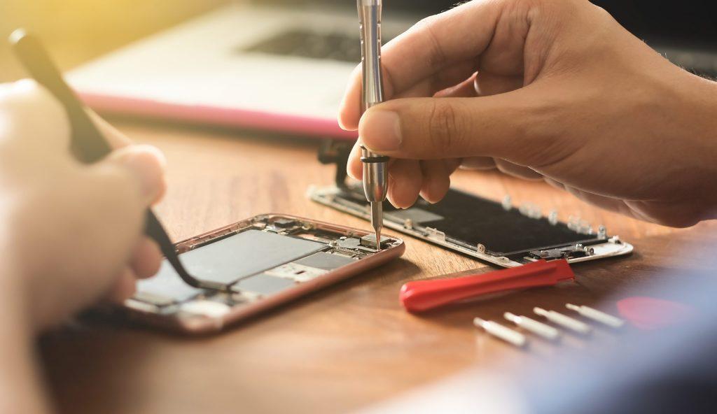 Phone Repair Service